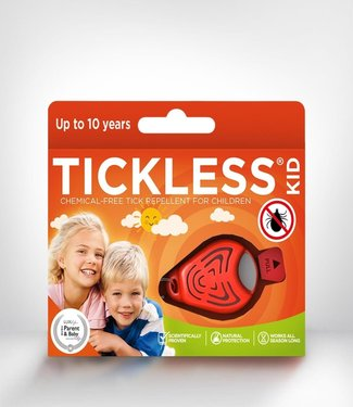 TICKLESS Tickless Baby&Kid Chemical-Free Tick Repeller for Babies and Kids