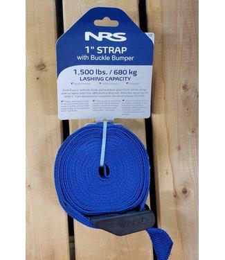 "NRS 1"" HD Buckle Bumper Strap"