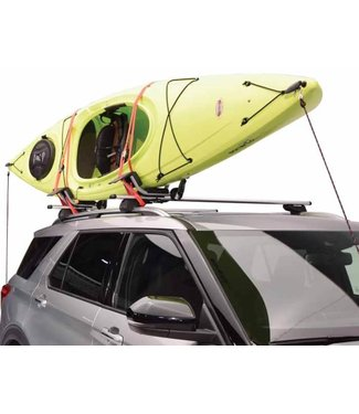 Malone DownLoader™ Kayak Carrier with Tie-Downs