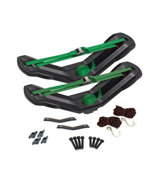 Malone MegaWing Large Fishing Kayak Carrier with Tie-Downs