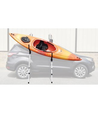 Malone Telos™ XL Load Assist for Malone J-Style Kayak Carrier (DownLoader™) and V-Style Kayak Carrier (SeaWing™)