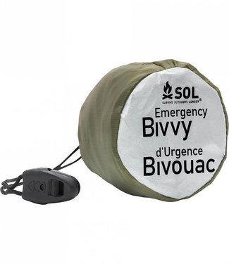 S.O.L Emergency Bivy