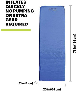 Eureka Classic Camper Mat