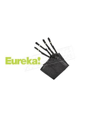 EUREKA Eureka 4 Person Tent Footprint & Floor Saver