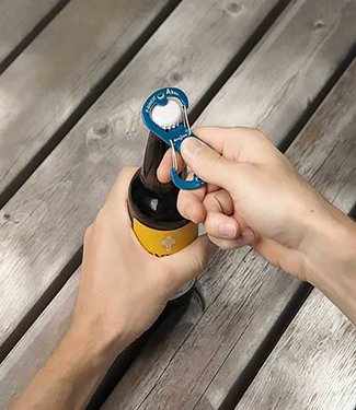NITE IZE Nite Ize Ahhh... Aluminum Bottle Opener