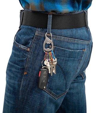 Nite Ize S-Biner Keyrack Plus