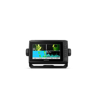 GARMIN Garmin ECHOMAP™ UHD 75sv With GT56UHD-TM Transducer