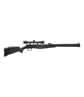 STOEGER CANADA LTD. Stoeger S4000-E Pellet Rifle Scoped Combo (495FPS)