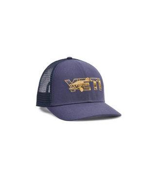 YETI Yeti Brown Trout Trucker Hat