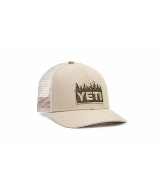 YETI Yeti Treeline Trucker Hat