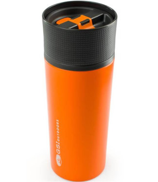 GSI OUTDOORS GSI Outdoors Glacier Stainless Commuter Mug