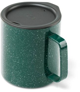 GSI OUTDOORS GSI Outdoors 15FL. Oz Camp Cup - Speckled Green