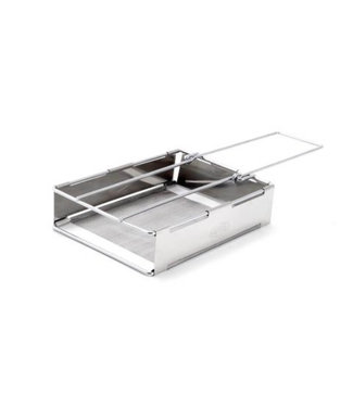 GSI OUTDOORS GSI Outdoors Glacier Stainless Toaster