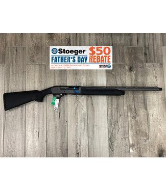 "STOEGER CANADA LTD. M3000 'M3K' 12GA 3"" 24"" BBL [Limited Edition Tungsten Cerakote]"
