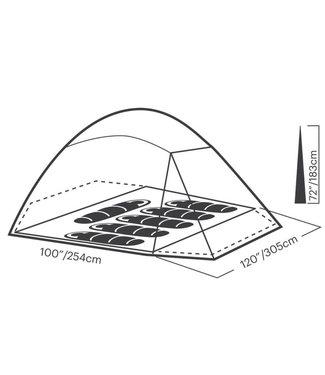 EUREKA Eureka Kohana 6 Tent