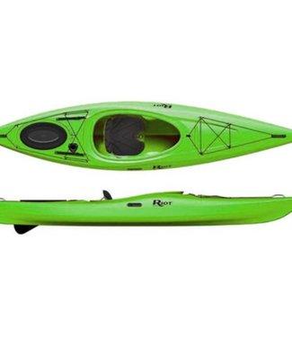 Riot Edge 11 Kayak - With Skeg