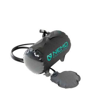 NEMO EQUIPMENT Nemo Equipment Helio Pressure Shower