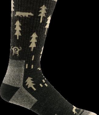 Men's Darn Tough ABC Hiking Boot Sock