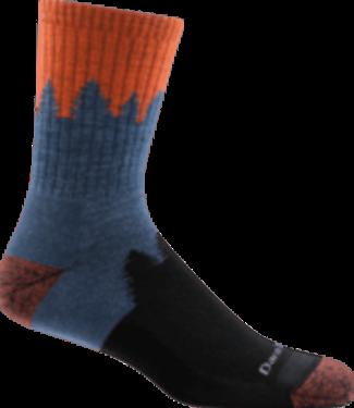 Men's Darn Tough Number 2 Crew Hiking Sock