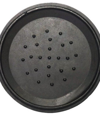 """CAMP CHEF Camp Chef Cast Iron Skillet 12"""" Lid"""