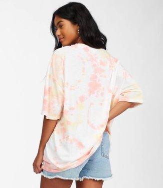 Billabong Women's Sun And Sea T-Shirt