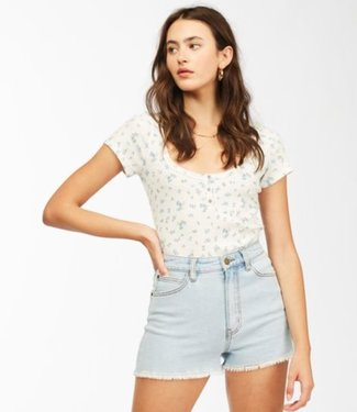 Billabong Women's  So Cheeky Shorts