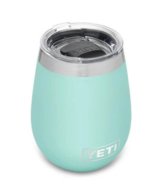 Yeti 10oz Wine Tumbler - With MagSlider Lid