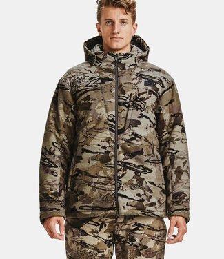 Under Armour Men's Revenant Wind Stopper Jacket