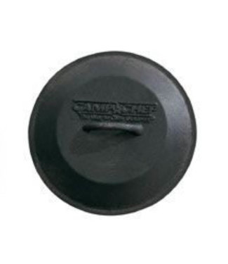 """CAMP CHEF Camp Chef Cast Iron Skillet 10"""" Lid"""