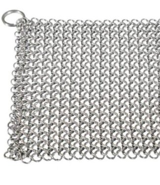 CAMP CHEF Camp Chef Chainmail Scrubber