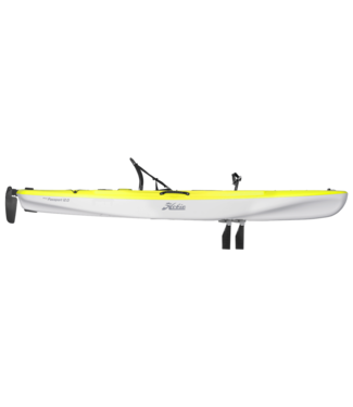 Hobie Mirage Passport Deluxe 12.0 Kayak 2021