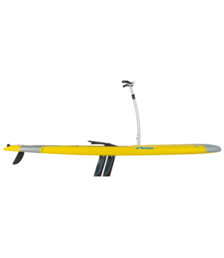 Hobie Eclipse ACX Deluxe Peddle Board 12.0