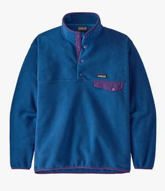 PATAGONIA Patagonia Men's Synchilla Snap-T Pullover Sweater
