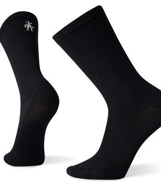 SMARTWOOL Smartwool Hike Classic Zero Cushion Crew Liner Sock