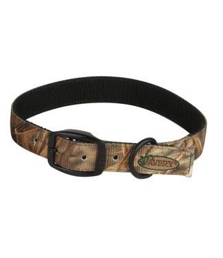 AVERY SPORTING GOODS Avery Standard Dog Collar [BLAZE or CAMO]