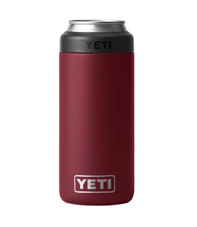 YETI Yeti Rambler 355 mL Colster Slim Can Insulator