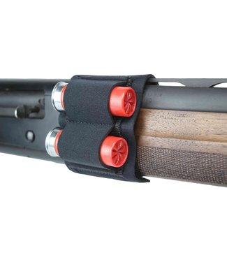Beartooth Products Sideshell - Shotgun Model Ammo Carrier/Shell Holder