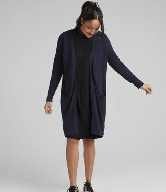 FIG CLOTHING Fig Women's St-Germain Cardigan Sweater