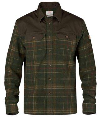 FJALLRAVEN Fjallraven Men's Granit Shirt