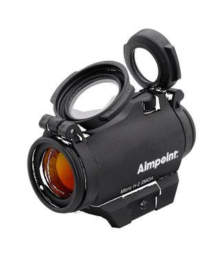Aimpoint Micro H2 [2MOA - Picatinny]