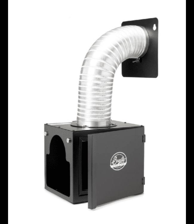 Bradley Smoker Cold Smoke Adapter Kit