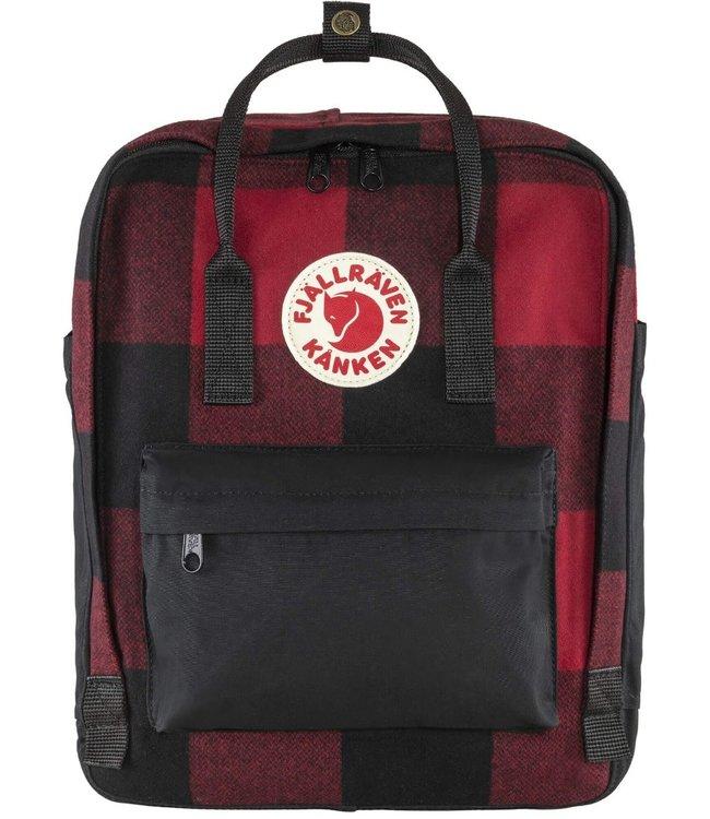 Fjallraven Kanken Re-Wool Bag