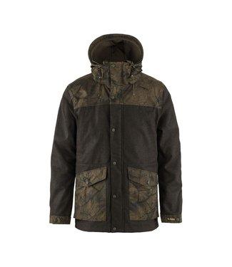 Fjallraven Men's Varmland Wool Jacket