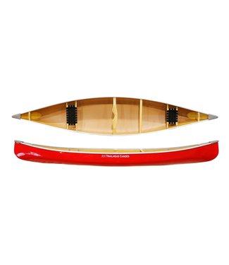 Trailhead Prospector 16 Kevlar Canoe