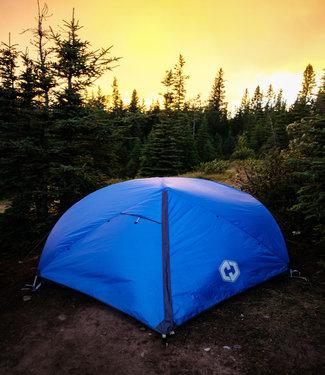 HOT CORE Hot Core Mantis 2 Tent