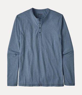 PATAGONIA Patagonia Men's Daily Henley Long Sleeve Shirt