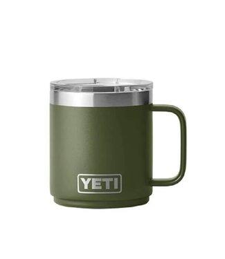 YETI Yeti Rambler 10 oz Stackable Mug With Magslider Lid