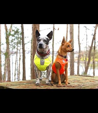 Hurtta Polar Visibility Dog Vest