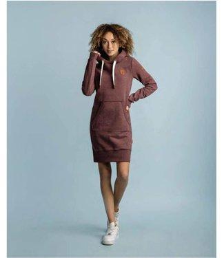 WANAKOME Wanakome Women's Carmen Hoody Dress