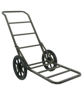 THE ALLEN COMPANY The Allen Company Wagon Game Cart